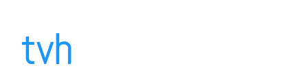 TVH Computers Logo
